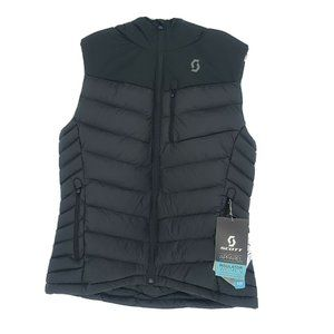 Scott Apparel Waterproof Thinsulate Toray Vest XL